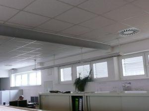 Kienzler-Luftschlauch-Gewerbe-Buero-10Kienzler-Luftschlauch-Krankenhaus-Labor-03-Textilluftschlauch-Luftverteilsystem