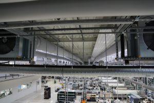 Kienzler-Luftschlauch-Industrie-Handwerk-03Kienzler-Luftschlauch-Krankenhaus-Labor-03-Textilluftschlauch-Luftverteilsystem