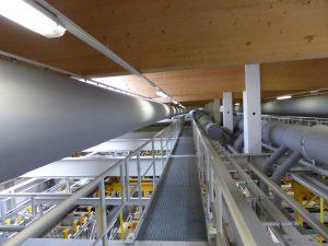 Kienzler-Luftschlauch-Industrie-Handwerk-13Kienzler-Luftschlauch-Krankenhaus-Labor-03-Textilluftschlauch-Luftverteilsystem